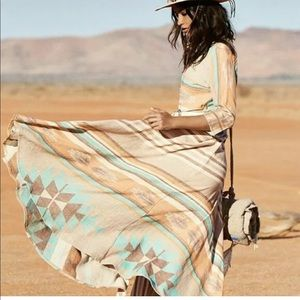 Spell and the gypsy collective peyote dress